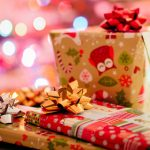 Christmas presents for business travelers