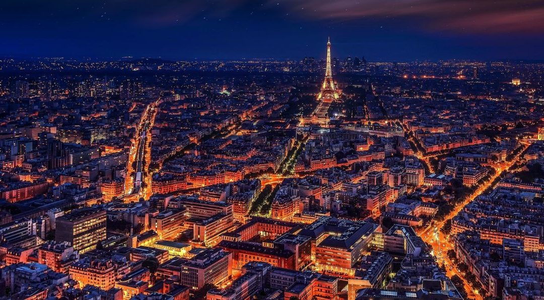 Fast-Paced Itinerary for 3 Days in Paris