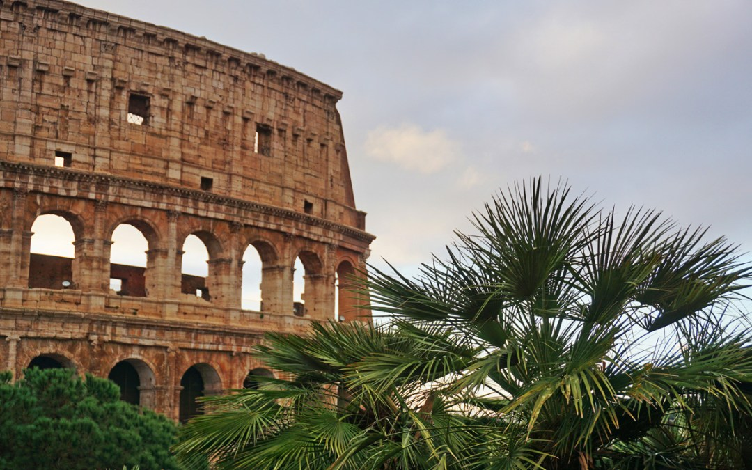 Itinerary for Two Days in Rome, Italy