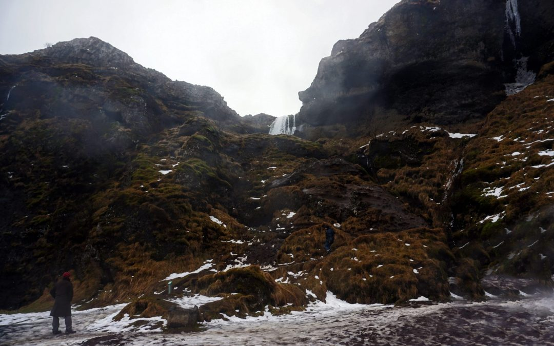 Discovering Gljúfrabúi – Iceland's Secret Waterfall