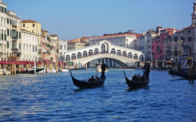 The Perfect Itinerary for One Day in Venice