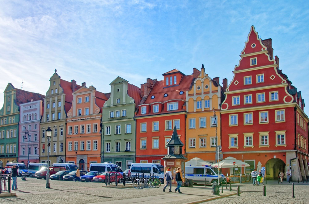 21 Bucket List-Worthy Things to Do in Poland