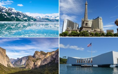 47 Bucket List-Worthy Things to Do in the Western United States