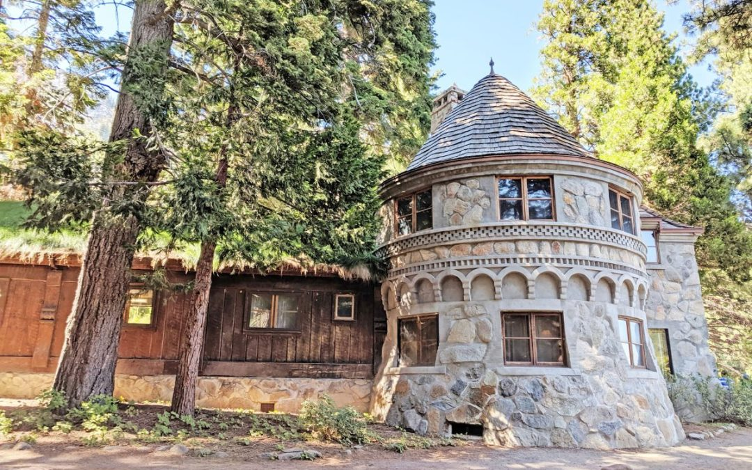 Take a Tour of Vikingsholm – Lake Tahoe's Castle