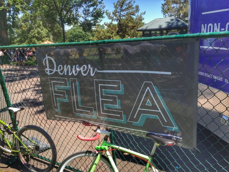 The Denver Flea