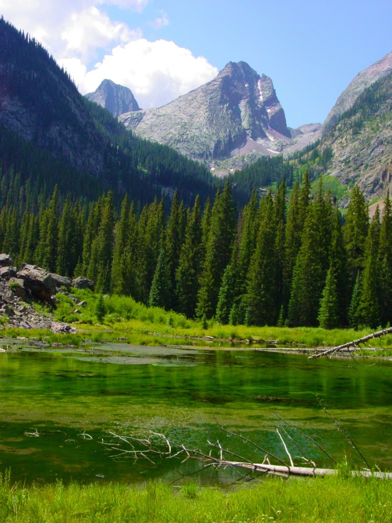 Weminuche Wilderness Area