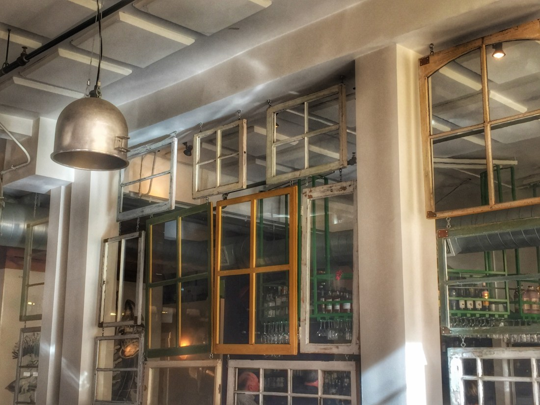 Brunch it up at duo Restaurant in LoHi