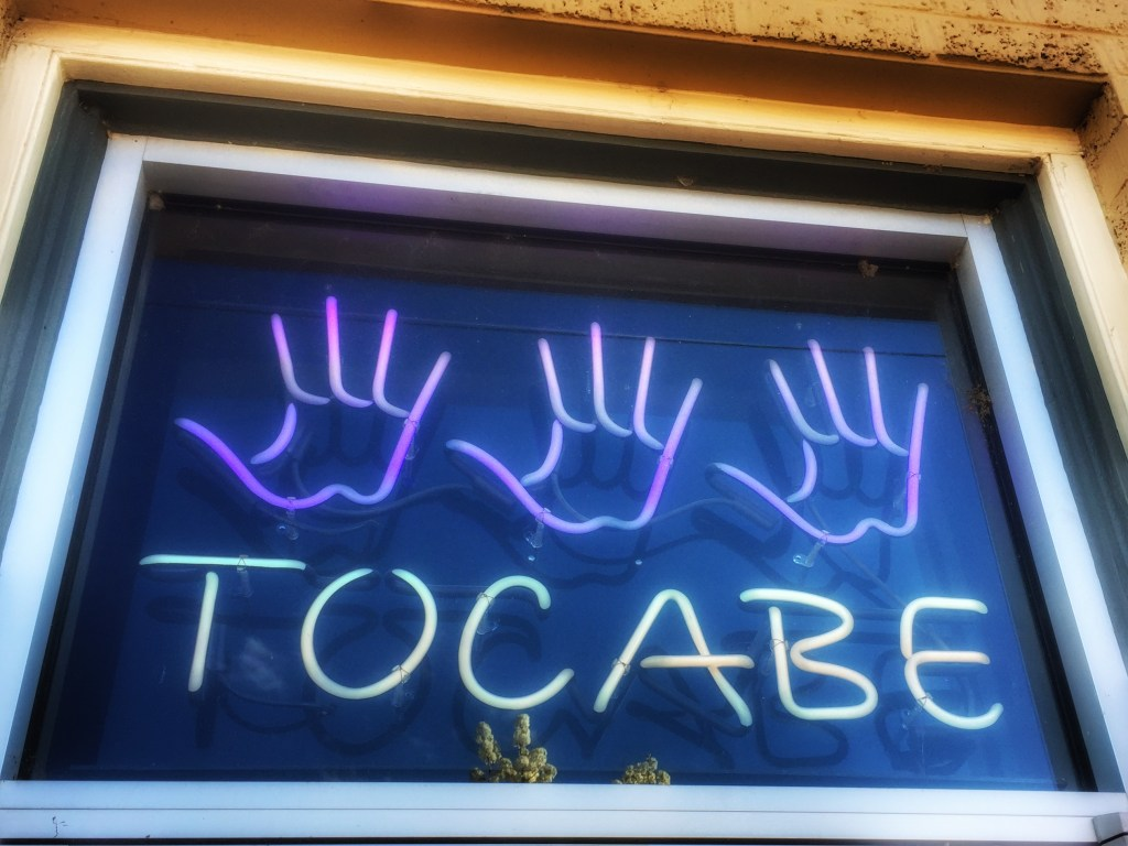 Tocabe - an American Indian Eatery
