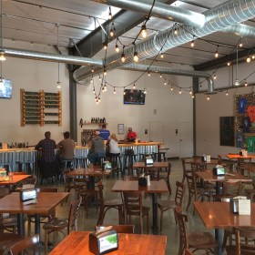 South Park Brewery & Taproom