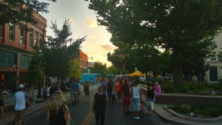 Grand Junction Farmers Market