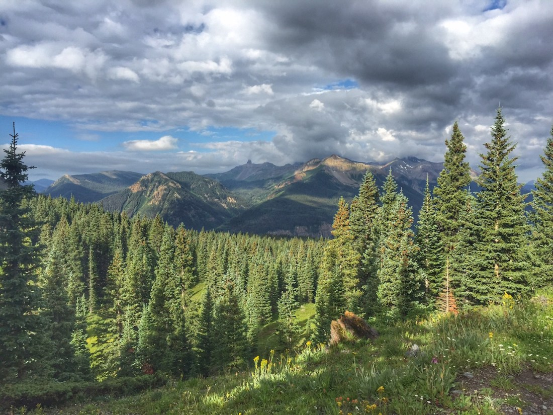 Join Us on Our San Juan Skyway Road Trip