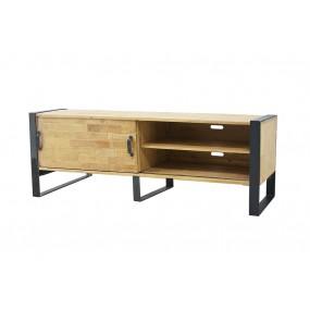 meuble tv industriel authenticite du