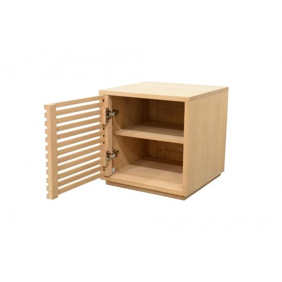 mini meuble tv cube