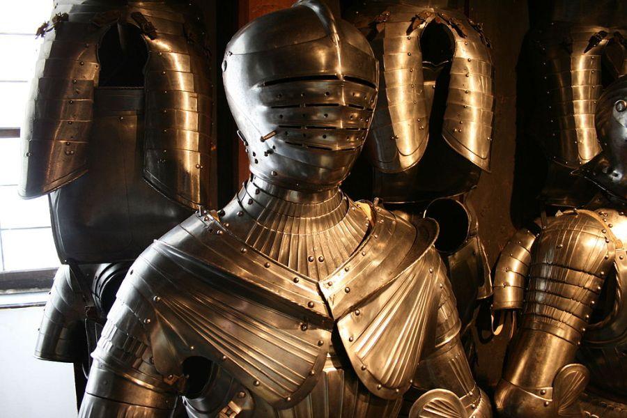 visit graz zeughaus armoury museum