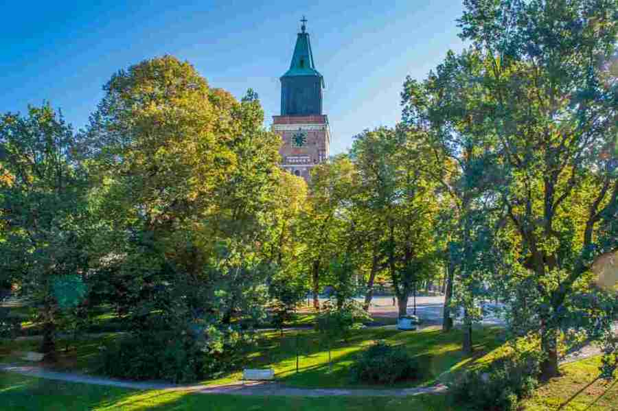 Most Beautiful Places in Finland, Turku