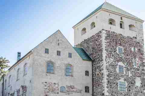 cool finland castles