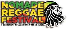 LOGO NOMADE  hauteur 100pxl Reggae Festival