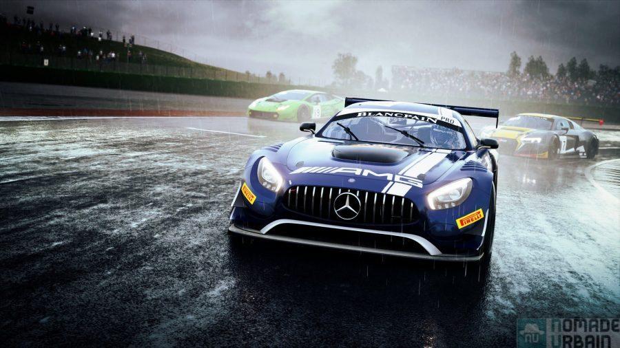 Test Assetto Corsa Competizione, pour les pros du volant uniquement !