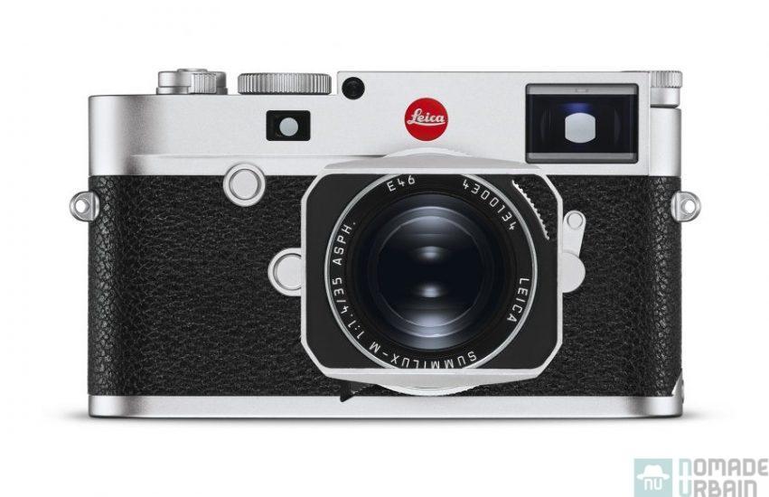 Leica M10-R, la légende ressuscitée de nouveau