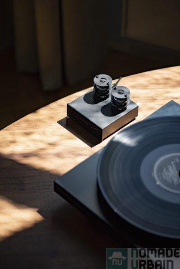 Pro-Ject Carbon EVO, la platine vinyle réinventée