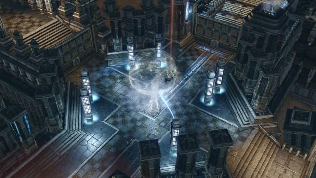 SpellForce 3 Fallen God