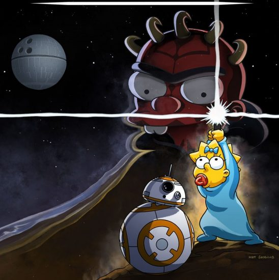 Les petits cadeaux de Disney+ pour le Star Wars Day !