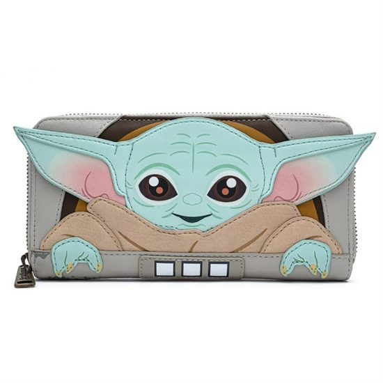 4 accessoires mode pour le Star Wars Day, May The 4TH Be With You
