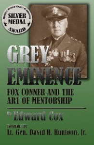 Fox Conner book