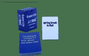 Expat Life Game