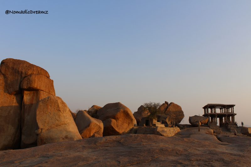 Temples, Coconuts and Ganesha: Hampi in Two Days
