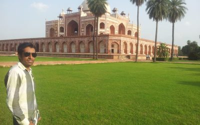 Unesco World Heritage Sites in Delhi