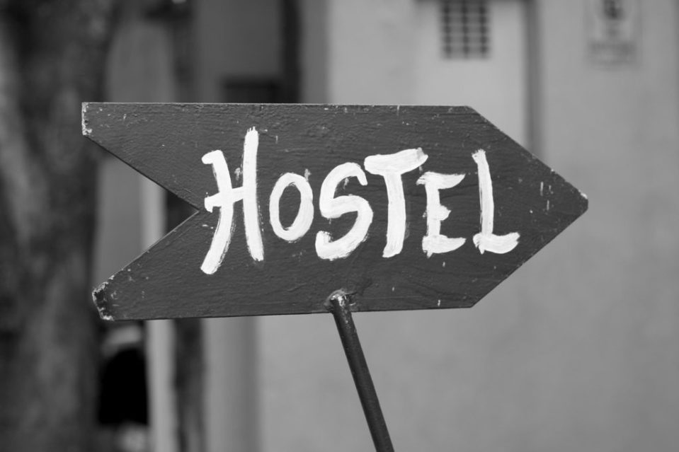 Find Out A Hostel