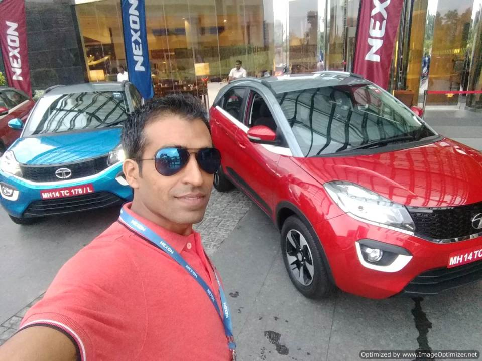 Why Tata Nexon Is Best Compact SUV For Road Trip