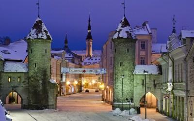 Tallinn, Estonia – A Pleasant Tourist Surprise From Baltic