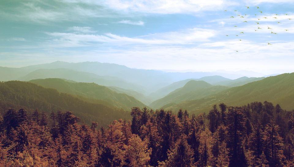 Best Weekend Treks in Himachal Pradesh