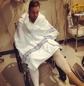 surgery sucks