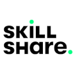 Digital Nomad Tools list - SkillShare icon
