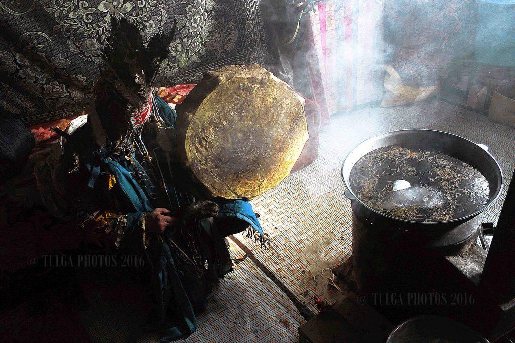 Pictures Mongolian Beliefs