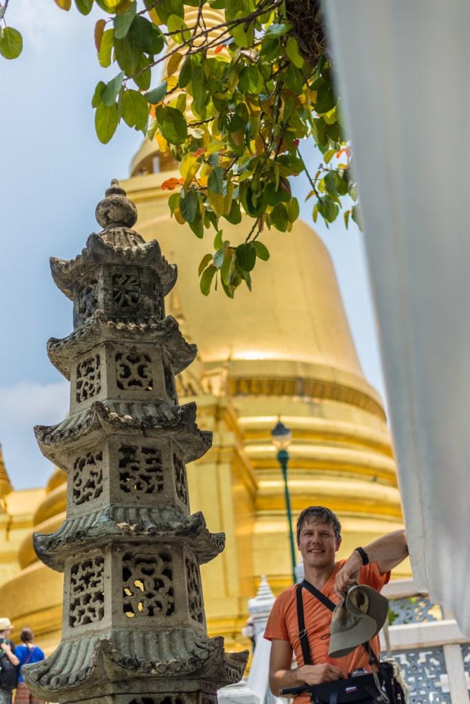 bangkok, thailand, wat phra kaew, grand palace