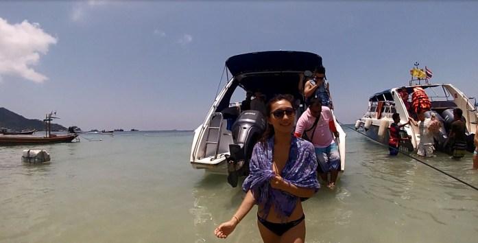 thailand, koh samui, snorkeling