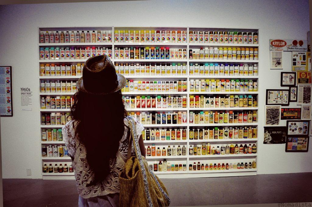 Lacma Museum - Los Angeles
