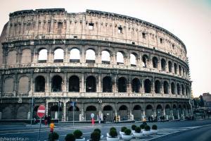 Roma en 4 días