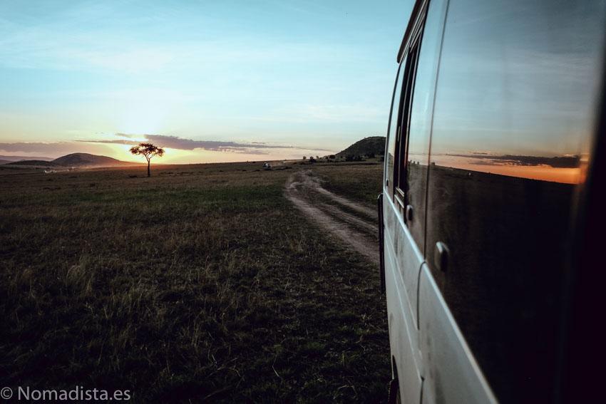 5 días de safari en Kenia_ Nomadista