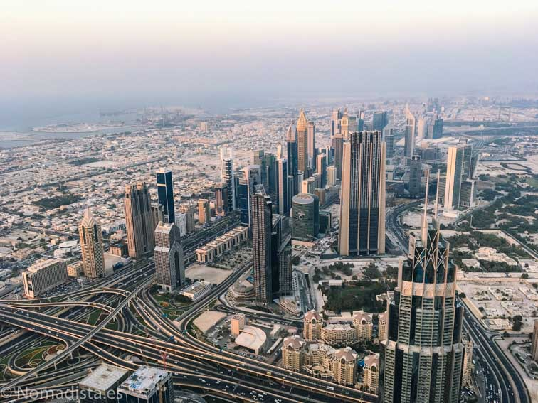 Qué ver en Dubai y Abu Dhabi