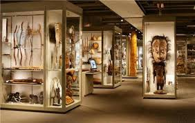 tourist places to visit in Andaman and Nicobar Islands - Anthropological Museum, Andaman Nicobar, India