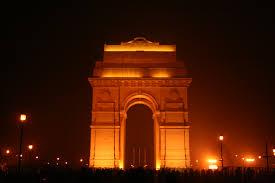 Places to Visit in Delhi India Gate, Delhi