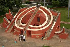 Places to Visit in Delhi Jantar Mantar delhi