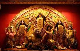 Assam Festival - Durga Puja
