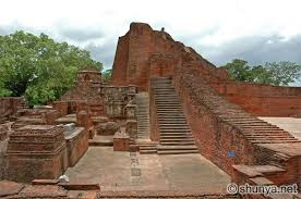 Tourist places to visit in Nalanda mahavihara