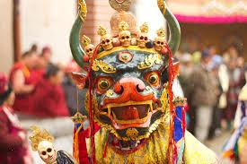 Tourist places to visit in Kalimpong - Tibetan Monastery, Tourist Places to visit near Darjeeling